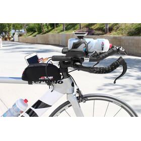 XLAB Rocket Pocket Plus - Bolsa bicicleta - XL negro